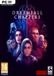 Dreamfall Chapters The Final Cut