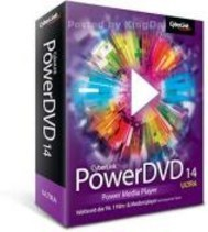 CyberLink PowerDVD